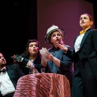 CANCELED – Britten's Albert Herring (Conservatory Artist Series) presented by UMKC Conservatory of Music and Dance at White Recital Hall, Kansas City MO