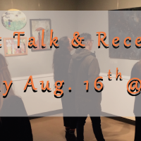 Genesis 1-1 Artist Talk & Reception presented by Genesis1-1 Fine Art at ,