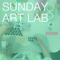 Sunday Art Lab presented by Kemper Museum of Contemporary Art at Kemper Museum of Contemporary Art, Kansas City MO
