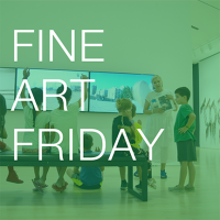 Fine Art Friday presented by Kemper Museum of Contemporary Art at Kemper Museum of Contemporary Art, Kansas City MO