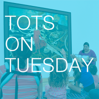 TOTs on Tuesday presented by Kemper Museum of Contemporary Art at Kemper Museum of Contemporary Art, Kansas City MO