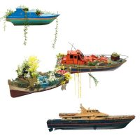 Workshop: Boat Art