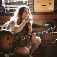 Kansas City Songwriter Series: Jessica Paige