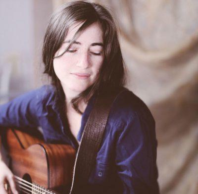 Kansas City Songwriter Series: Mikal Shapiro