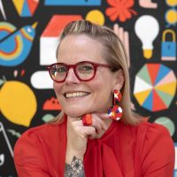Lisa Congdon Finding Your Voice: Uncovering the Holy Grail