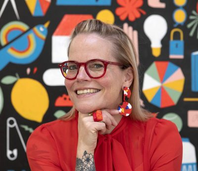 Lisa Congdon Finding Your Voice: Uncovering the Holy Grail presented by Kansas City Art Institute at ,