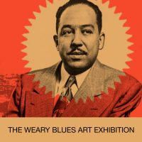 The Weary Blues Art Exhibition