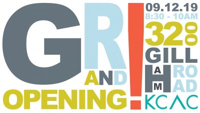 Kansas City Artists Coalition Grand Opening
