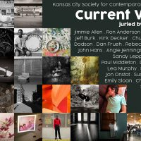 "Kansas City Society for Contemporary Photography ""Current Works"" presented by Kansas City Artists Coalition at ,"