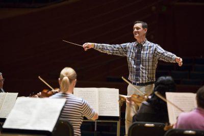 POSTPONED – Kansas City Chamber Orchestra: Mystical Spring presented by Kansas City Chamber Orchestra at ,