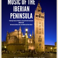 Kantorei KC: Music from the Iberian Peninsula presented by Kantorei of Kansas City at ,