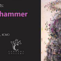 "Cerbera Gallery Presents: ""Animals"" by Joseph Broghammer presented by Cerbera Gallery at Cerbera Gallery, Kansas City MO"