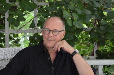 Midwest Poets Series: David Baker