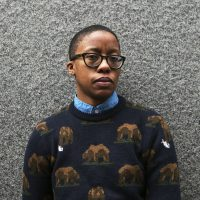 Midwest Poets Series: Donika Kelly presented by Rockhurst University at ,