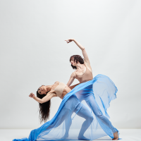 Love Songs presented by Owen/Cox Dance Group at ,