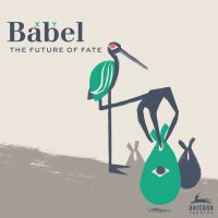 Babel presented by Unicorn Theatre at Unicorn Theatre, Kansas City MO