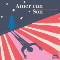 American Son presented by Unicorn Theatre at Unicorn Theatre, Kansas City MO
