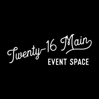 2016 Main Event Space & Art Gallery