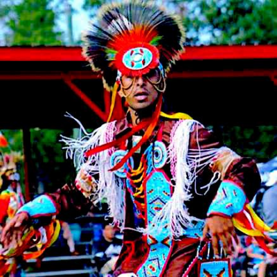 Shawnee Indian Mission Fall Festival