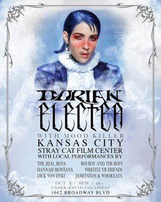 Dorian Electra - Flamboyant Tour
