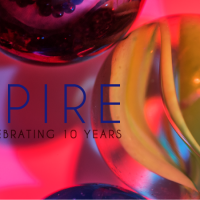 This is Spire: Celebrating 10 Years presented by Spire Chamber Ensemble at ,