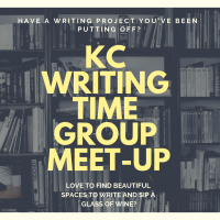 KC Writing Group Meet-Up presented by Afterword Tavern and Shelves at ,