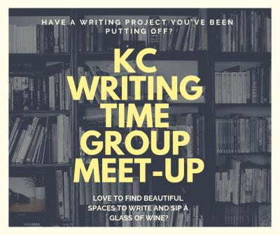 KC Writing Group Meet-Up