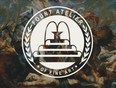 Fount Atelier of Fine Art Open House presented by Fount Atelier of Fine Art at ,