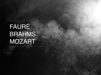 The GRAMMY® winning Kansas City Chorale: Faure, Brahms, Mozart presented by Kansas City Chorale at ,