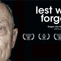 LEST WE FORGET: Documentary Screening