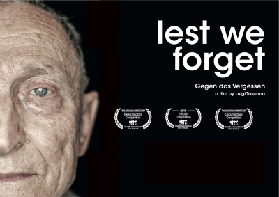 LEST WE FORGET: Documentary Screening presented by Goethe Pop Up Kansas City at ,
