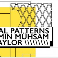 Exhibition: Bilingual Patterns presented by Goethe Pop Up Kansas City at Goethe Pop Up Kansas City, Kansas City MO