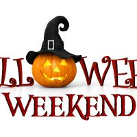Halloween Weekend presented by Carolyn's Country Cousins at ,