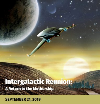 Lee's Summit Symphony — Intergalactic Reunion: A Return to the Mothership presented by Lee's Summit Symphony Orchestra at ,