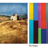 Porter & Rigby Artist Reception -- Friday, September 13th, 6-9 PM