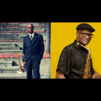 Mitch Butler Quartet featuring Bobby Watson presented by American Jazz Museum at The Blue Room, Kansas City MO
