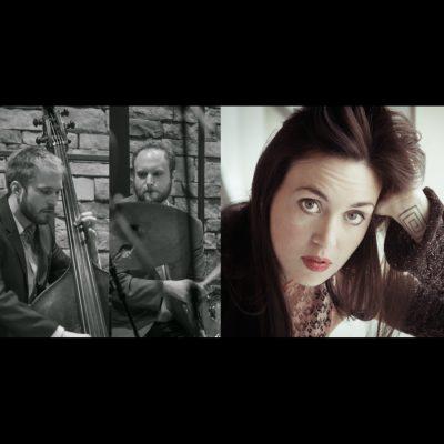 Plus Minus feat. Megan Birdsall presented by American Jazz Museum at American Jazz Museum, Kansas City MO