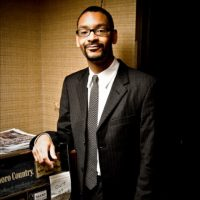 Jason Marsalis Vibes Quartet presented by American Jazz Museum at The Blue Room, Kansas City MO