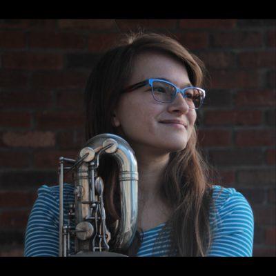 Aryana Nemati presented by American Jazz Museum at The Blue Room, Kansas City MO