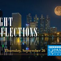 Kansas City Chamber Orchestra: Night Reflections presented by Kansas City Chamber Orchestra at ,