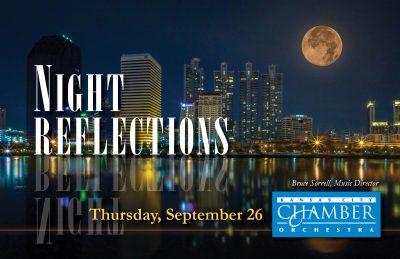 Kansas City Chamber Orchestra: Night Reflections