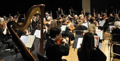 Opening Celebration presented by Heritage Philharmonic at ,