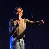"""Comedy Fundraiser: """"Mother Nature, She'll Take You Out"""" presented by Bunker Center for the Arts at ,"""