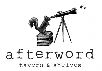 Afterword Tavern and Shelves located in Kansas City MO