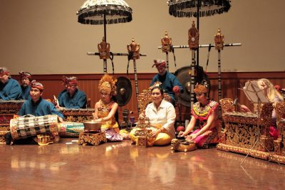 Gamelan Genta Kasturi located in Leawood KS