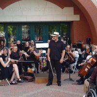 "Olathe Community Orchestra Concert: ""Czech, Please!"" presented by Olathe Community Orchestra at ,"