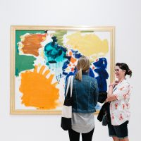 VIRTUAL – Conversational Art History: Mannerism through Realism | Ages 18+ presented by Kansas City Art Institute at Online/Virtual Space, 0 0
