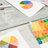 Introduction to Color Theory | Ages 18+ presented by Kansas City Art Institute at ,