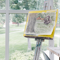 Beginning Pastel Painting | Ages 18+ presented by Kansas City Art Institute at ,