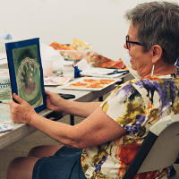 Watercolor and the Still Life | Ages 18+ presented by Kansas City Art Institute at ,